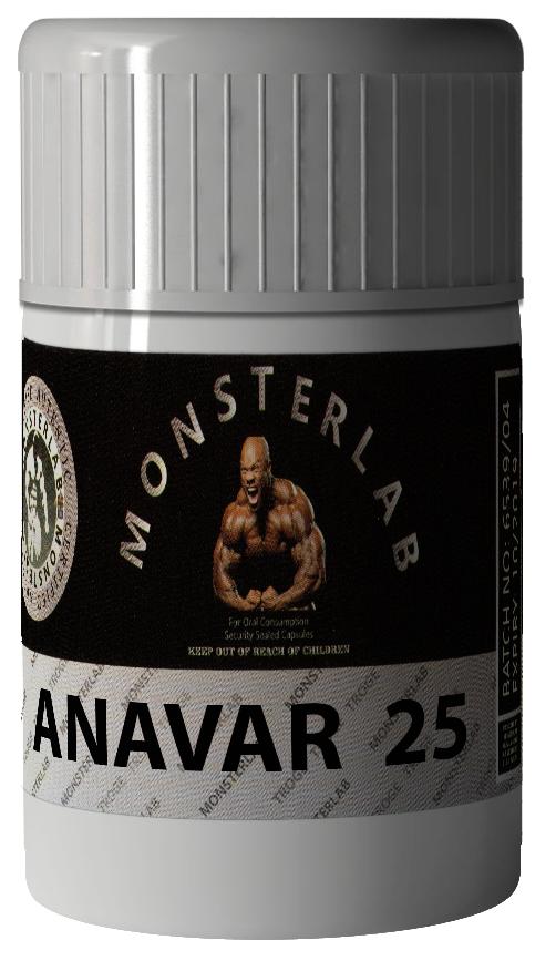 Monsterlab :: Biotech Scandinavian Pharmaceuticals